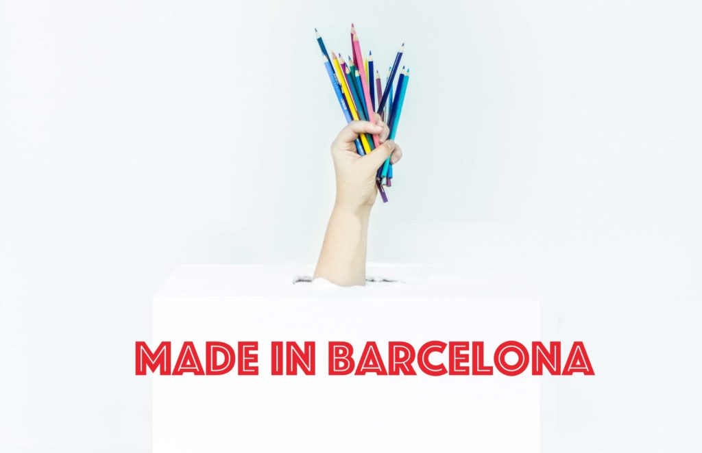 15 artists, creative people and artisans from Barcelona to love  #madeinbarcelona